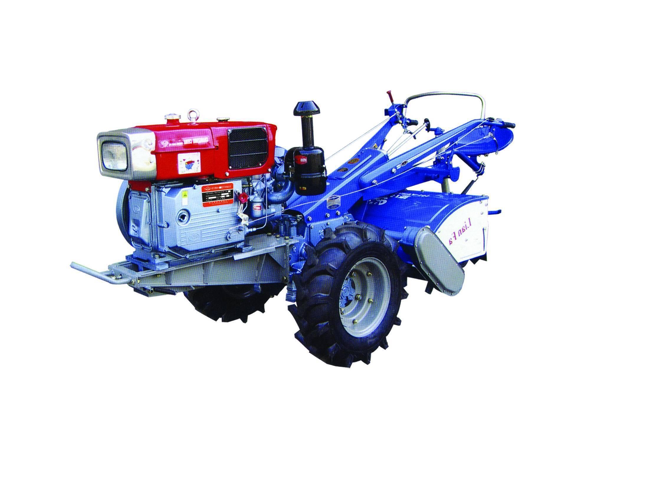 Hand tractor, walking tractor 10-20hp, Buy from Jiangxi