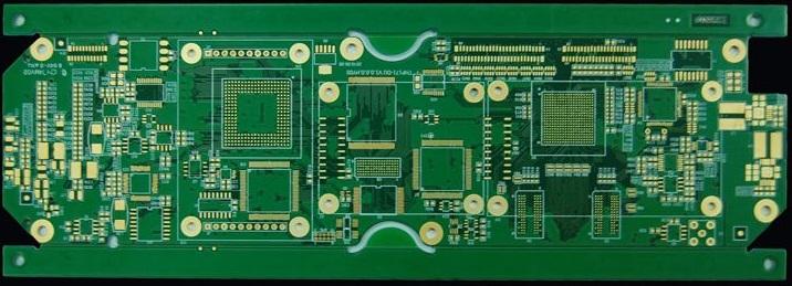 Pcb Board Rigid Pcb Printed Circuit Board Buy Pcbpcbpcb Product On
