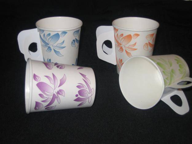Paper Cup, Buy from Ampack  Pakistan - Sindh - Middle East Business