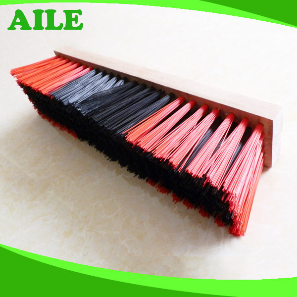 Indoor And Outdoor Push Broom Buy From Aile Industrial