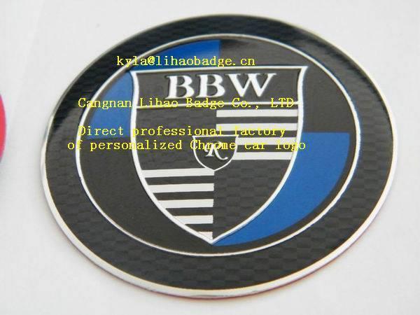 Custom car emblem, Chrome car logo, Chrome nameplateChrome