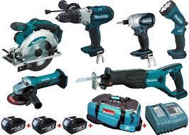 Makita Power Tools, Buy from Adex International Llc  United