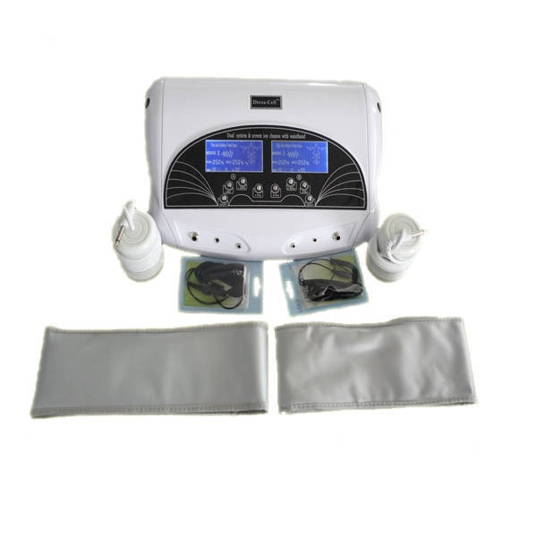 Imported 9 Ball Jade Thermal Acu Infrared Massager like