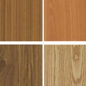 Pvc Wood Grain Film Pvc Wood Veneer Engineered Veneer Pvc