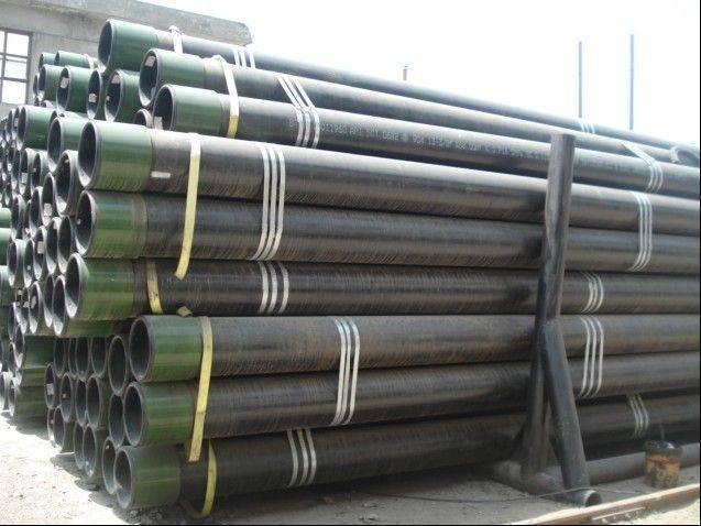 OCTG casing, Buy from Baotou Hongze Steel Tube Co , Ltd