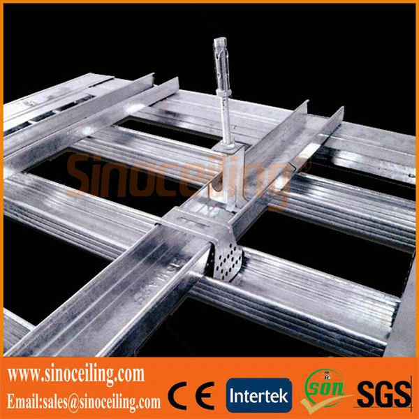 Galvanized drywall metal profile, partition metal stud, Buy from