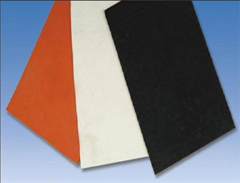 Ptfe Sheet Graphite Sheet Silicone Rubber Sheet Viton