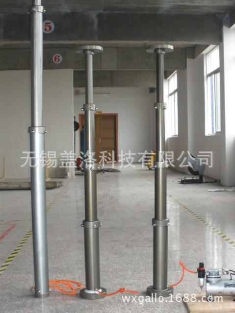 Pneumatic Telescopic Mast, Buy from Wuxi GALLO Tech  Co