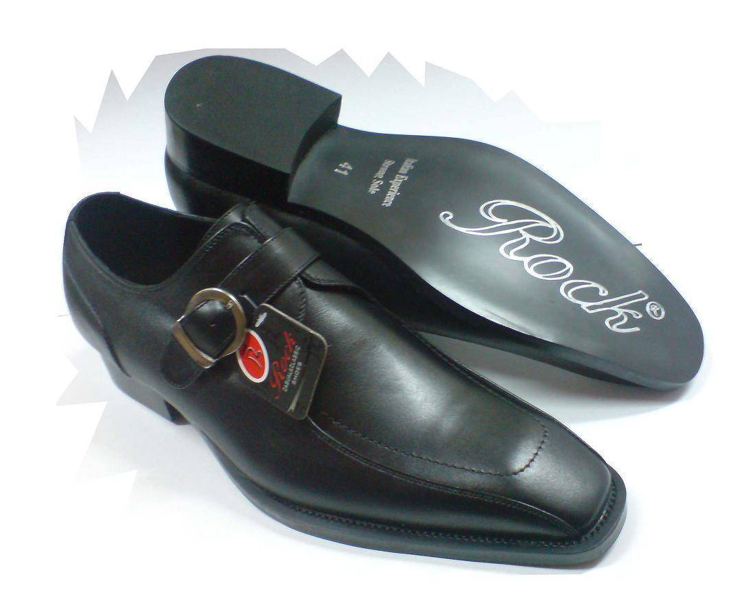 Men Dress Amp Formal Leather Shoes Buy From Rock Factory
