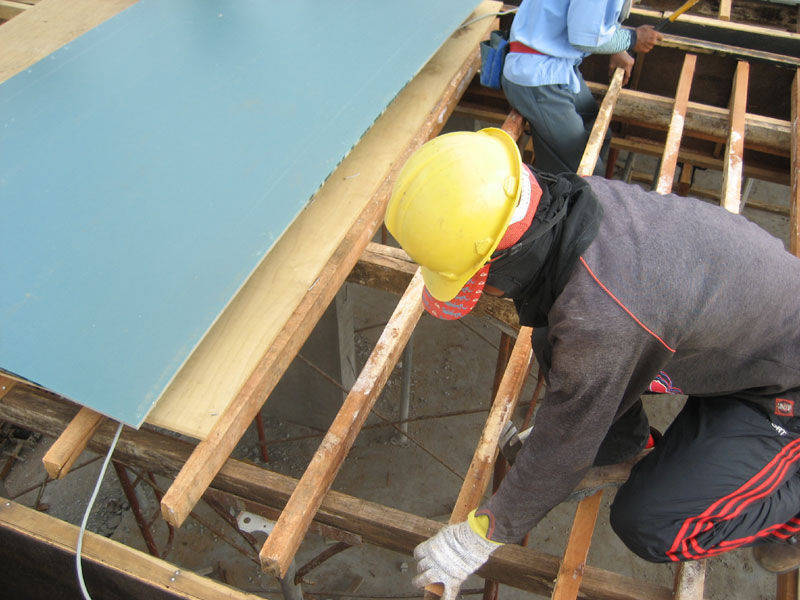 Plastic formwork, Buy from Hangzhou Foretech Plastic Industry Co