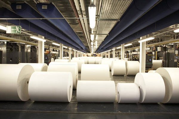 Stocklot paper and pvc rolls, Buy from Star Paper Sales  India
