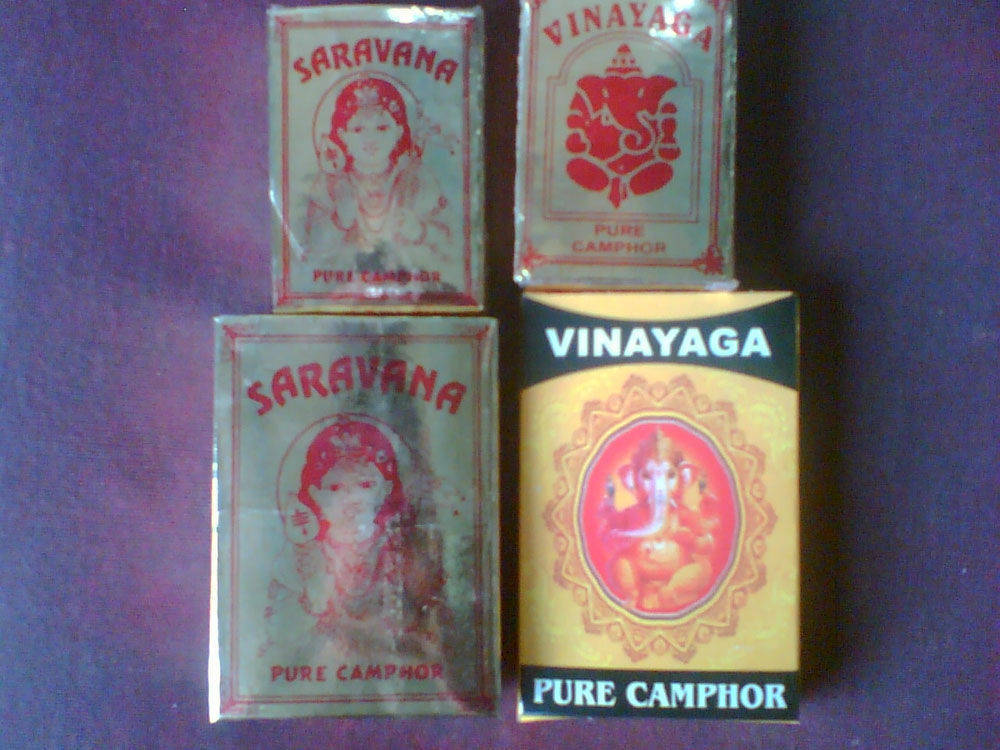 Asafoetida, camphor, instant sambrani, incense sticks, Buy from
