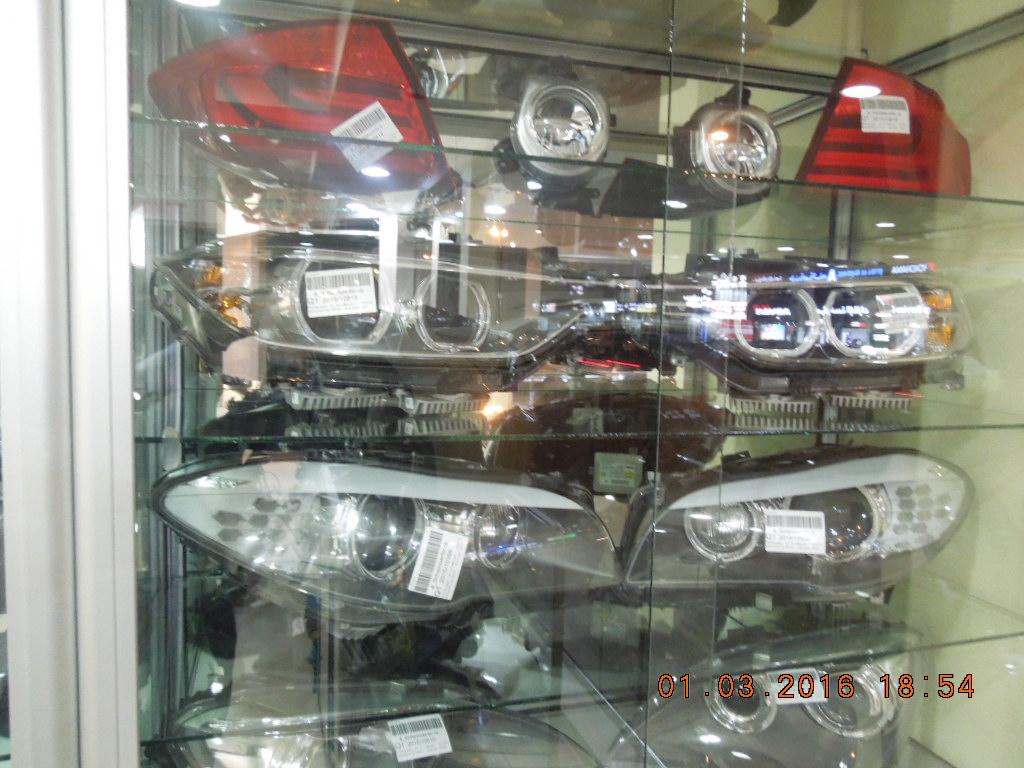 BMW - Used Parts, Buy from Khalaf Al Zawahra Auto Spare