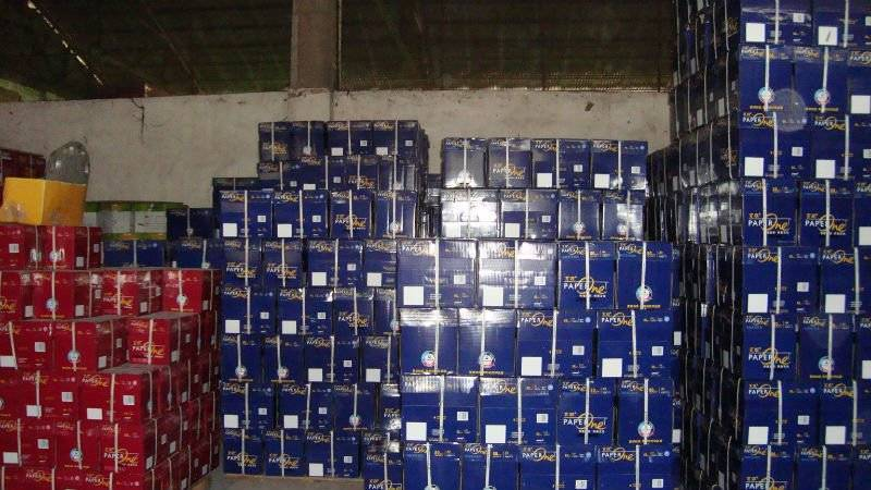 Stock lot paper, Buy from Kenya Paper Sa  Kenya - Nairobi