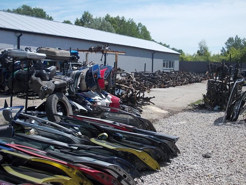 Used Car Parts Engines Suspension Body Almost All Brands Buy
