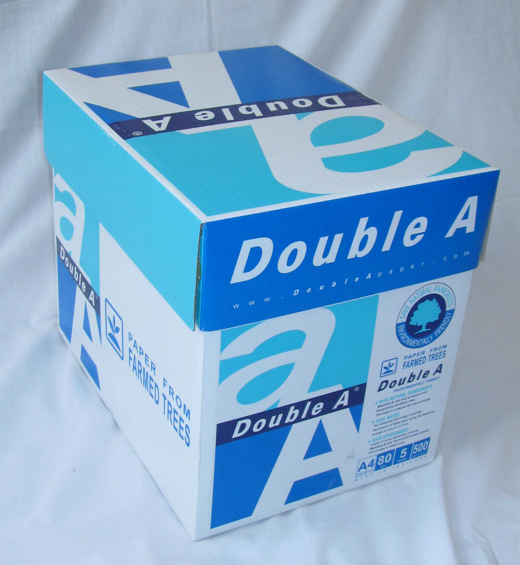Office paper supply for sale, Buy from Thai Paper Manufacturer