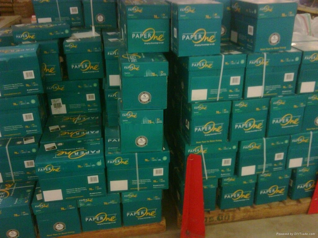 Office paper supply for sale, Buy from Thai Paper