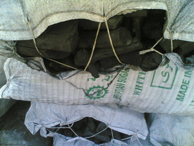 Hardwood Charcoal, Buy from Egex Trading Co   Egypt - Al Gharbiyah