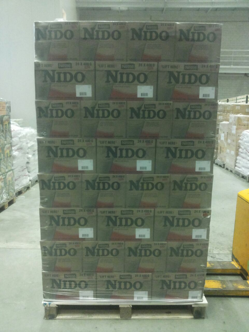 NIDO, Buy from Dec  Germany - Bremen - European Business