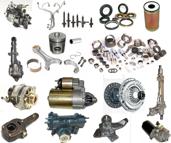Auto Parts, Buy from Force Auto Trade & Services  India
