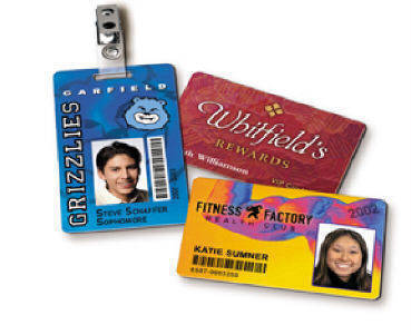 Id card printers, embossing machines, card personalization ...