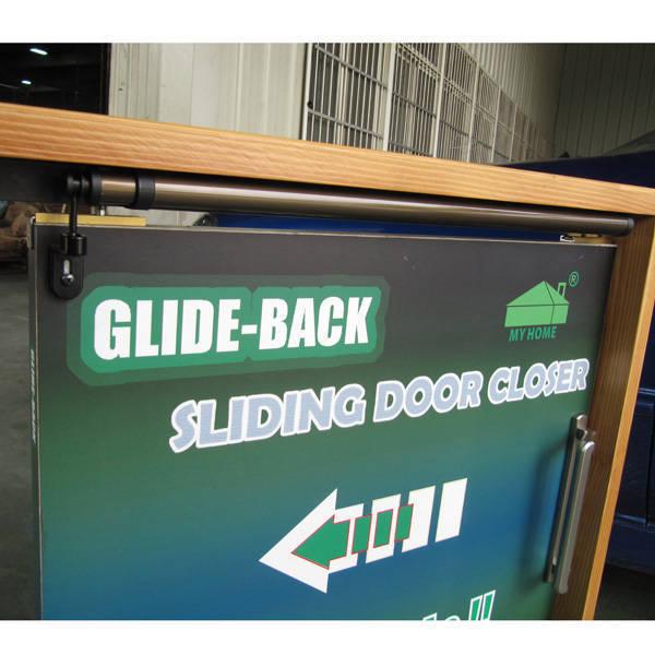 Glide-Back Sliding Door Closer, Buy from Smart Lion