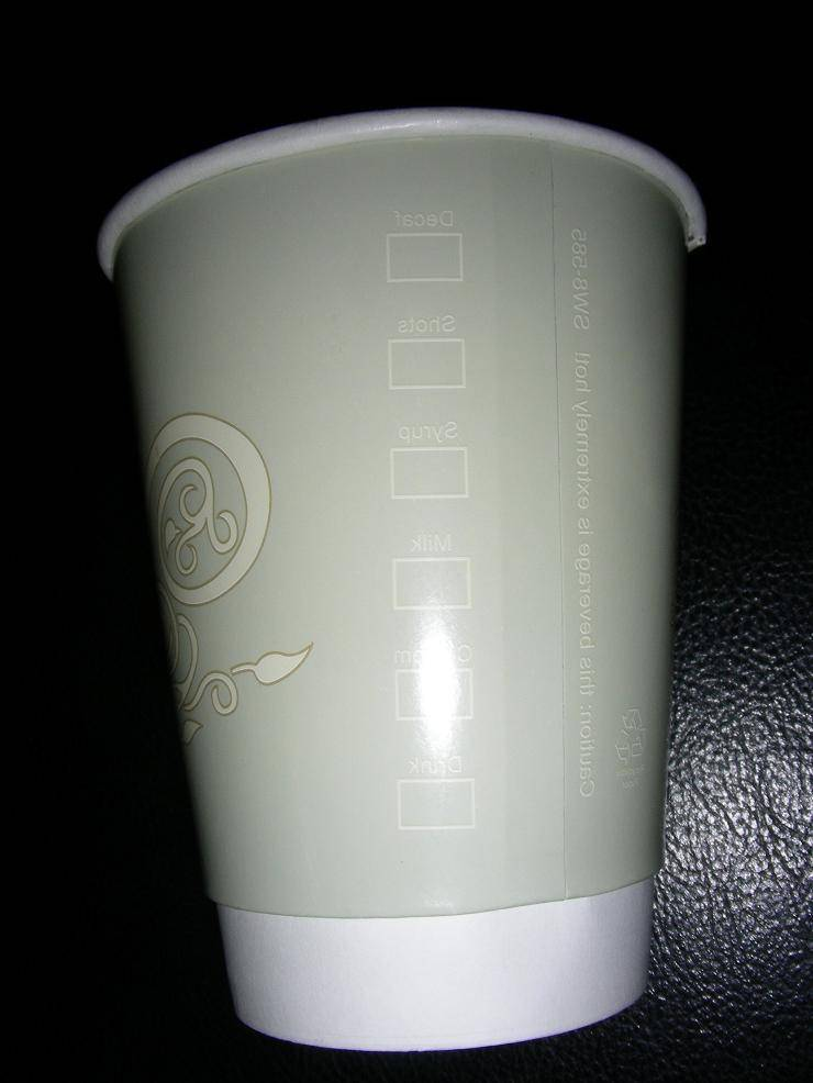 Paper cup, Buy from Hansia International Trade  China