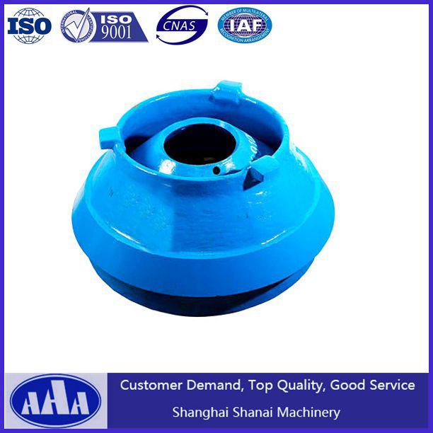 Blow bar jaw plate cone crusher bowl liner concave mantle