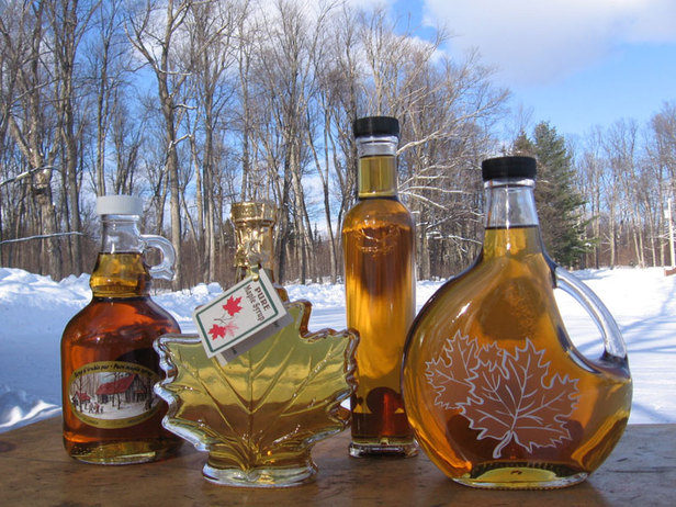 Maple Syrup, Buy from Formond Inc  Canada - Ontario - European