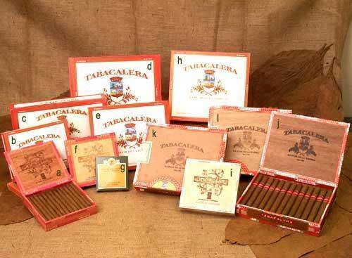 Tabacalera Cigars, Buy from Lexicon Cigarettes & Cigars