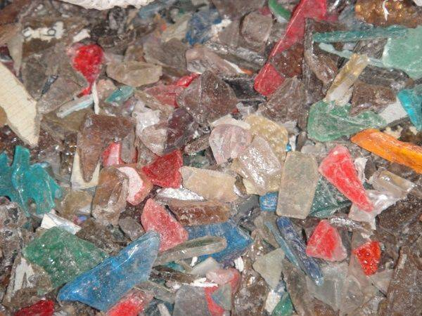 Plastic Scrap Recycling Item, Khatri Quality Impex, Pakistan