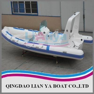 Rigid Inflatable boat, leisure boat, pvc boat, hypalon boat