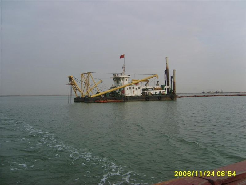Shengjie SJ-CSD250 10 inch cutter suction dredger, Buy from