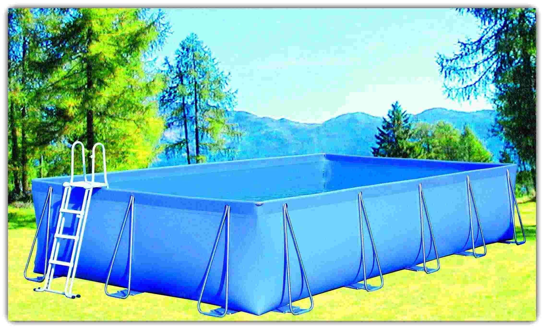 Above Ground Swimming Pools Buy From De Lorenzis New Line