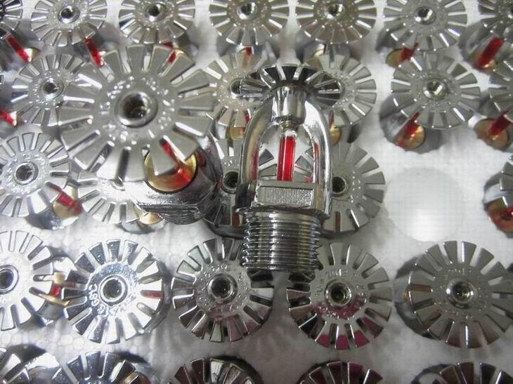 TYCO fire sprinkler/UL listed sprinkler heads, Buy from Oriental