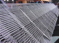 Gabion Boxes And Lattice Girders, Buy from BRC MESH