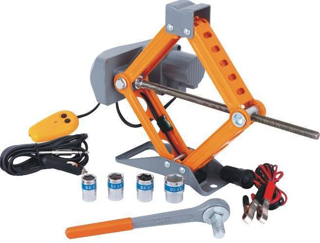 Electric Car Jack Buy From Ledon India Karnataka
