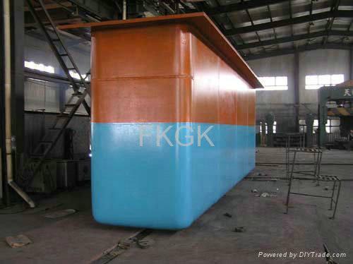 Galvanizing plantgalvanizing plants, galvanizing kettle