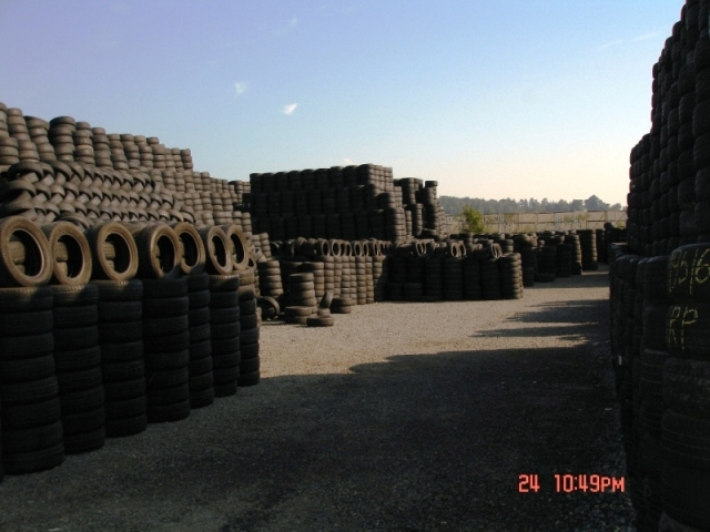 Used tires, Buy from TyresCorp GbR  Germany - Sachsen-Anhalt