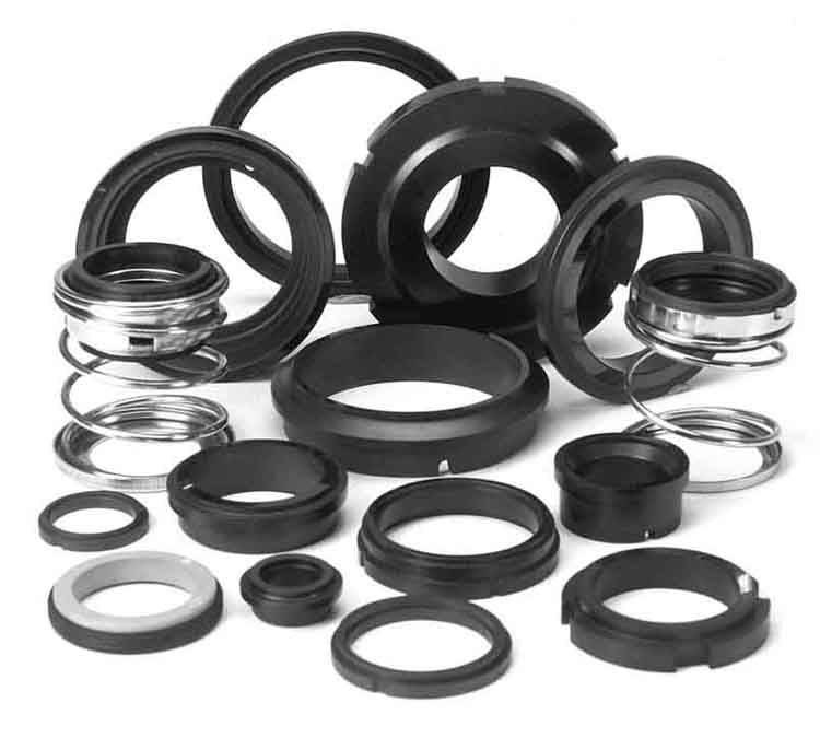 Carbon & Graphite Sealing Rings for Water Pump mechanical seals, Buy