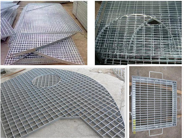 Steel grating, Buy from Bosson  China - Hebei - Middle East Business