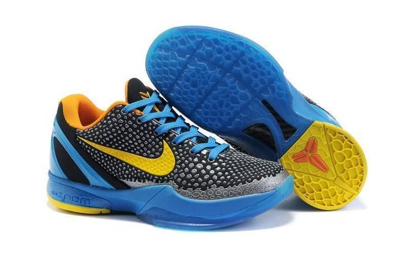 Wholesale Nike Zoom Kobe Vi Kids Shoes, Buy from