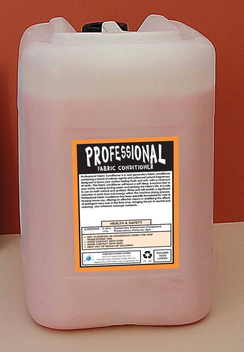 Institutional laundry detergent, Buy from Sureclean Hygiene