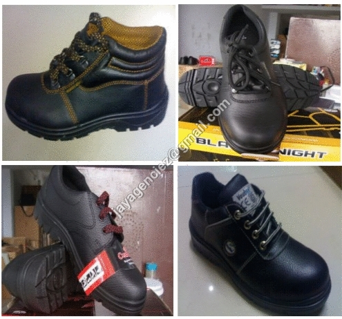 Safety Shoes, Buy from Jay Agenciez  India - Gujarat