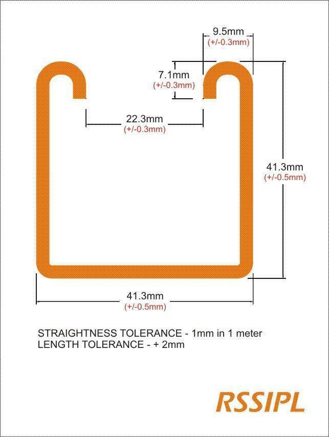 Utility Channel, Unistrut Support System, Strut Channel, Buy from