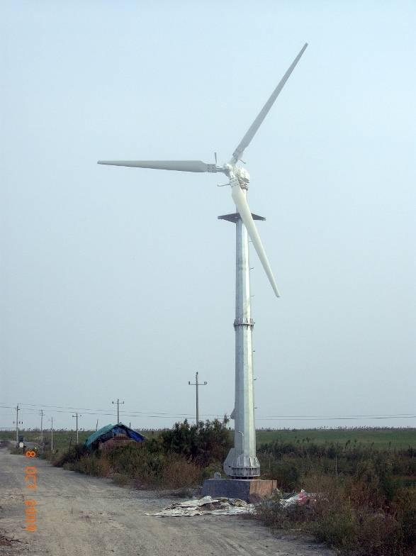 20kw wind turbine, Buy from Senwei Energy Technologies Co , Ltd