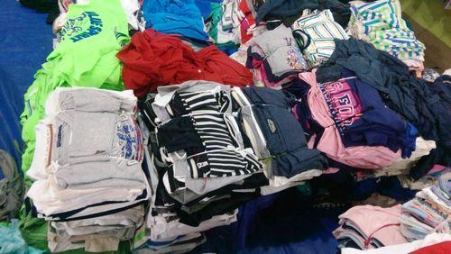 Gold, Grains, Foods, Garment stocklot, Buy from Kaypee International
