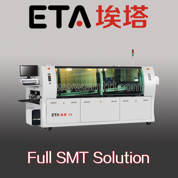SMT/LED ASSEMBLY LINE, Automatic PCB Assembly Line, Buy from