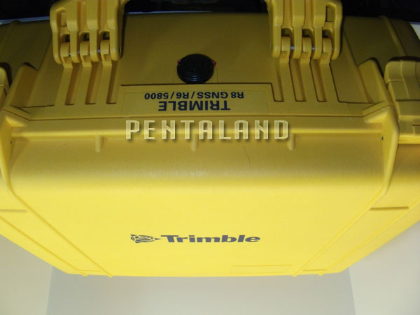 Trimble R8 Model 3 GNSS RTK base rover with TSC3 TDL450H