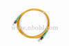 Sell SC fiber optic patch cord